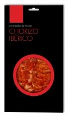 Sliced grass-fed iberico chrorizo Revisan Ibéricos