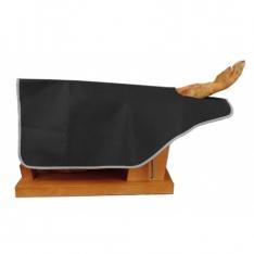 Ham cover black Steelblade