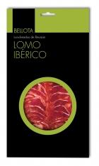 Sliced acorn-fed iberico loin Revisan Ibéricos