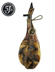 Iberico ham (shoulder) 100% pure acorn-fed Cinco Jotas - 5J