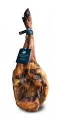 Ibérico ham (shoulder) 100% acorn-fed Sánchez Romero Carvajal