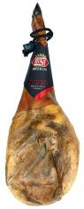 Iberico ham (shoulder) grass-fed certified Revisan