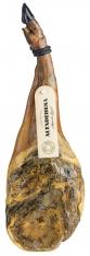 Iberico ham (shoulder) grass-fed ham Altadehesa
